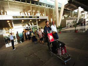 The decision to strike work was taken at a meeting of the joint forum of Airports Authority of India (AAI) associations and unions held last Friday.