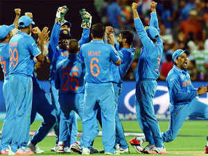 Icc Cricket World Cup 2015 90 Lakh Discussed Ind Pak Match