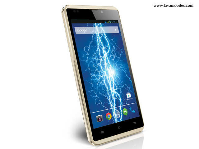 info for 71b0d b1707 Connectivity - Lava Iris Fuel 20 launched at Rs 5,399 | The Economic ...