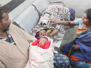 Bihar- where the study was conducted - has an infant mortality rate of 55 per 1000 live births, the highest in the country, researchers said.