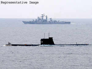 Under the overRs50,000crore'Project-17A' for stealth frigates, four will be constructed atMazagonDocks in Mumbai and three in Garden Reach Shipbuilders and Engineers in Kolkata.