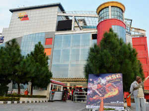 The trend of big-ticket acquisitions began withInoxLeisure acquiring Fame India, which has presence in non-metro regions in the eastern and northern India.