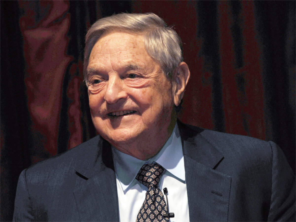 Soros Fund Management shifts big money to Europe and Asia - The