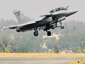 It also said an empowered team has already arrived in India and carried forward the talks as decided by theDefenceMinisters of the two countries in Dec.