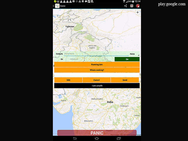 Family Locator - Life 360 - Use these mobile apps for your