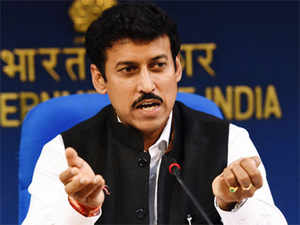 Minister of State for Information and Broadcasting Rajyavardhan Rathore will inaugurate a dedicated FM transmitter for Vividh Bharati in Chennai.