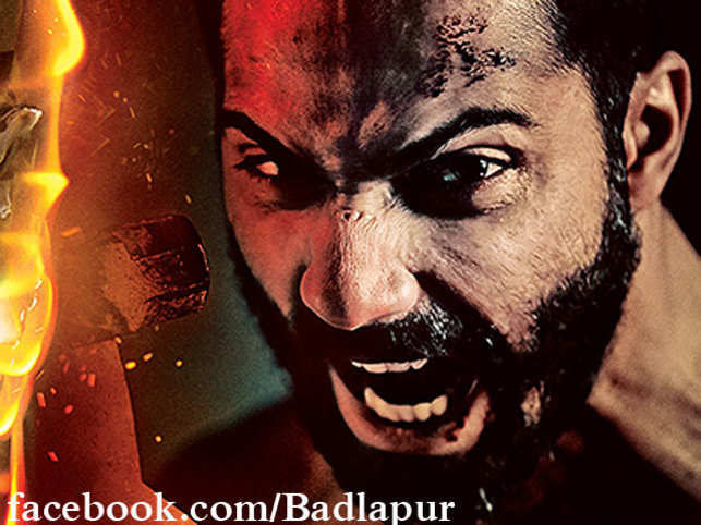 Badlapur is a gobsmacking movie that suffuses on screen - a deftly written story, spectacular performances and an intelligently layered screenplay.