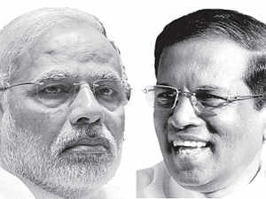 Sirisena had made corruption a key issue in their successful January election campaign and are moving quickly to fulfil promises.