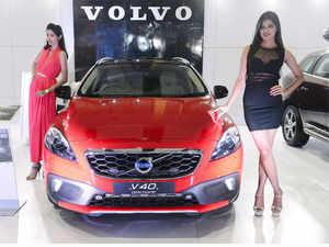 Volvo In Talks With Mahindra Mahindra Hindustan Motors Gm For