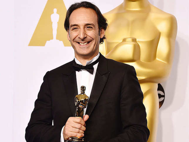 Image result for grand budapest hotel oscars