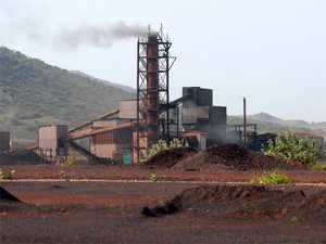 Upon execution of mining lease and commencement of operation, the total mining lease area of AriDongriiron ore mines will get expanded.