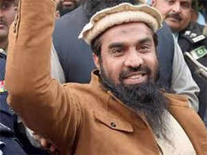"""We have challenged the detention of Mr Lakhvi in the IHC. The government has detained him on illegal grounds."""