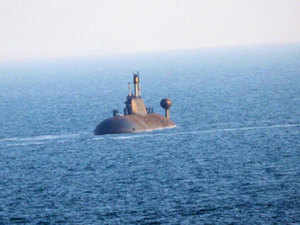 DCNS of France is building six Scorpene submarines under Project 75 through their domestic partner Mazgaon Docks Ltd (MDL) in Mumbai, Parrikar said.