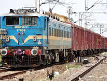 The valuations of railway counters have run up in anticipation of reforms including wagon manufacturers and even rail logistic player.