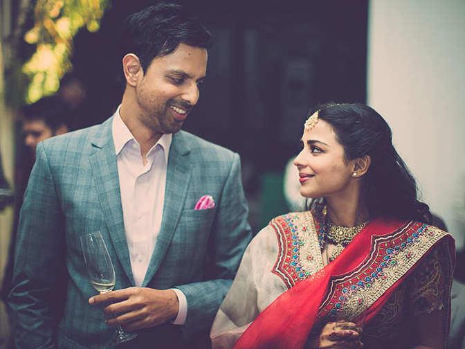 Vikram bakshi daughter wedding
