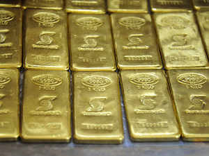 Industry sources say that the quantum of gold imports from Switzerland has increased to around 60% in 2013 and 2014 from an average 45-50% in the decade through 2012.