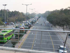 Budget promises rapid construction of roads, ports; to ...