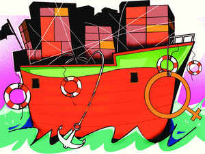 The Union Budget has revitalised the Indian shipping and ports sector, paving the way for corporatisation of major port trusts and bringing tax relief for Indian sailors.