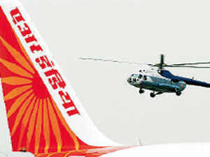 The government has proposed to allocate Rs 2,500 crore to Air India in 2015-16, giving the ailing state-run carrier less than half of what it infused in the current fiscal.