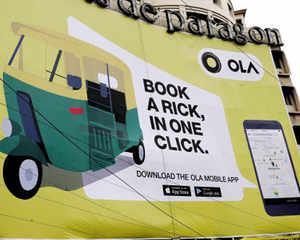 Best Picks of Ola Cabs