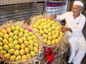Export of Indian mangoes to the EU during 2012 and 2013 were valued at USD 6.73 million and USD 10.09 million, respectively.