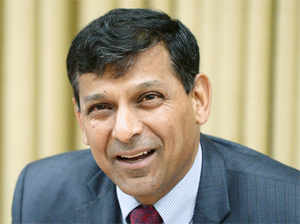 """""""Banks tend to be a little fast in raising rates, rather than cutting rates,"""" Rajan said, when asked about why banks have been reluctant in cutting rates."""