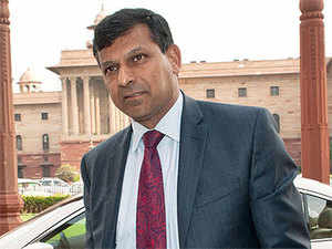 My hope is that over the span of the next few weeks, as we move in to the new fiscal, we will see more transmission into lower interest rate: Raghuram Rajan