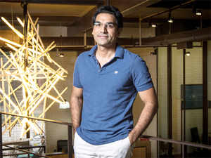 An email sent to Steadview Capital did not elicit a response. Quikr's founder and CEO Pranay Chulet declined to comment.