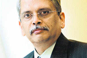 Infosys  CEO S Gopalakrishnan feels that the Indian IT industry had still not reached the saturation point.