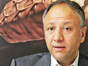 It will bet on local innovations and expanding the overall market to compete with rivals such as Mondelez, Nestle and Ferrero Rocher, he added.