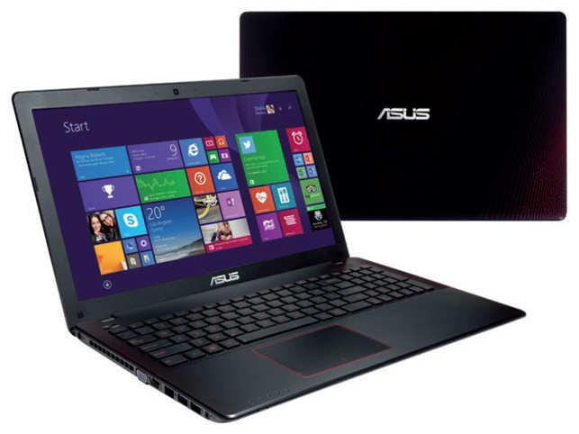 ASUS X550JK Intel Graphics 64 BIT