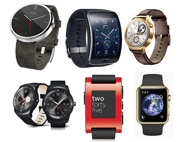 Five time-bombs ticking against the Apple Watch - The