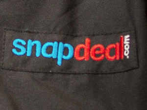 The deal will cement Snapdeal's reputation as an acquisitive and ambitious company as it takes onFlipkartand Amazon for leadership in India's online retail business.