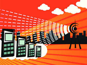 The total telephone subscriber base in the country rose marginally to 97.92 crore in January, sectoral regulator Trai said today.