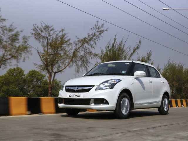 2015 maruti suzuki swift dzire petrol review 2015 maruti suzuki swift dzire the economic times. Black Bedroom Furniture Sets. Home Design Ideas