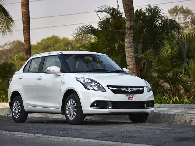 2015 Maruti Suzuki Swift DZire petrol: Review - 2015 Maruti Suzuki