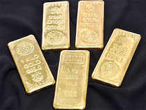 Gold prices recovered slightly at the bullion market here on modest offtake from stockist and investors as well as low level jewellery buying interest on the back of improved international markets.