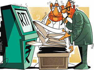 The Central Information Commission stares at an unprecedented pendency of cases with applicants waiting in queue for up to four years to be heard.