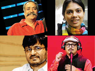 Top voice-over artists in India today