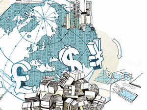 Trade between India and the EU was at $101.5 billion in fiscal 2015, and it was $57.25 billion between April and October this year, government data shows.