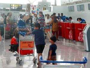 Delhi's Indira Gandhi International Airport (IGIA) has bagged two awards at the World Airport Awards 2015 in Paris.
