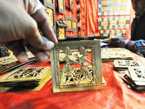 Handicrafts Fair Opens New Business Prospects For Noida The