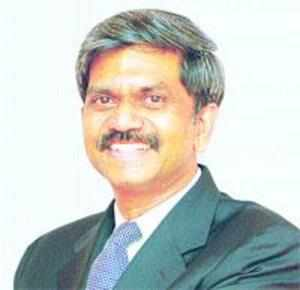 Shivakumar also holds a town hall meeting every month where he and the top management interact informally with employees for an hour.
