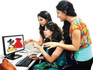 f88c67851a8ec Online fashion retail in India may touch  35 billion by 2020 - The ...