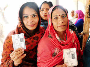 Bodoland Territorial Council goes to polls next month, with the three main political entities in the state each going their own way to win the elections.