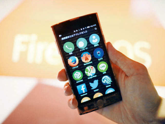 Firefox phone-sellers say imports are somewhat more than Cybex data but they don't deny the failure of 'Nano' smartphones.
