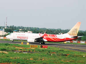 This alleged one-minute delay was found when the DGCA carried out spot checks of AI flights on that day at Delhi airport.