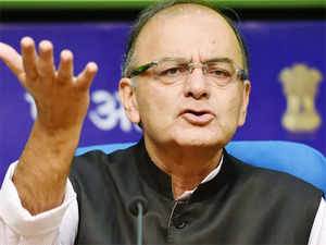 """""""There is no decision whether to prorogue Parliament. There is lot of time between now and April 5,"""" Finance Minister Arun Jaitley said today."""