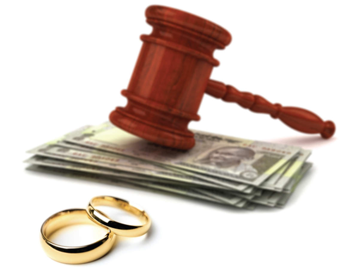 Recovery of alimony in a fixed amount of money: order