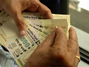 The fake Indian rupee notes seized during 2014 included 145 for five-hundred denomination, 35 one-thousand-bills and one for one-hundred denomination.